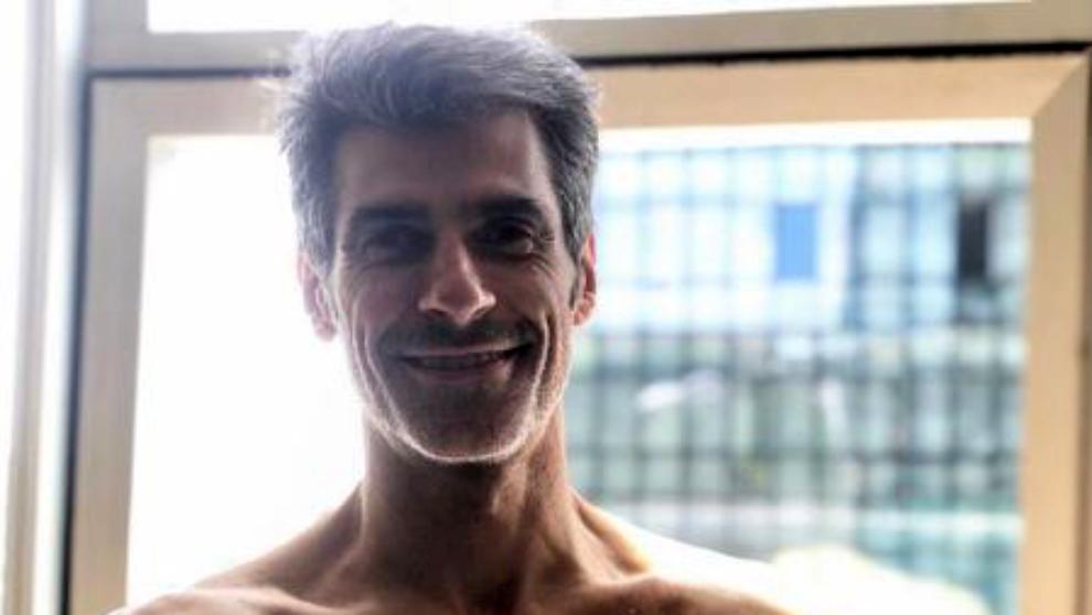Jorge Fernández se sincera sobre la enfermedad que le ha hecho...