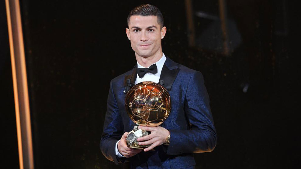 Ronaldo Throws Jab At Lionel Messi