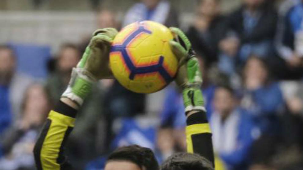 Calendario De Segunda Division De Futbol.Segunda Division Partidos Horarios Y Donde Ver Hoy Por Tv La