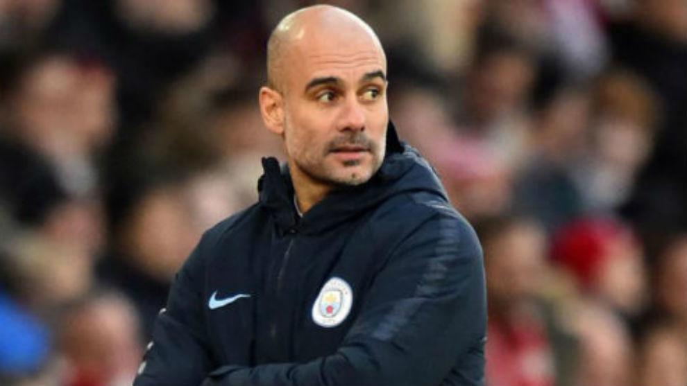 Multan al Manchester City por fichar menores