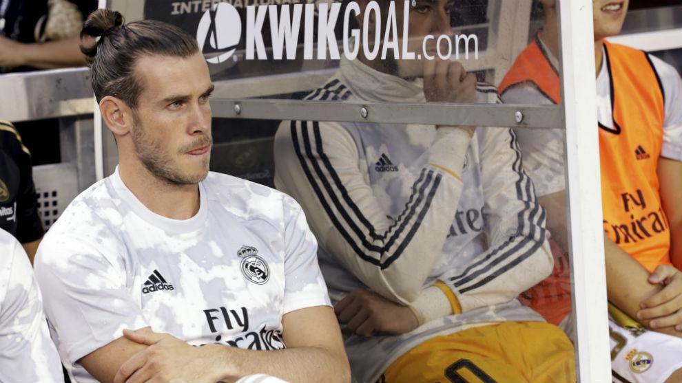 El increíble verano de Bale