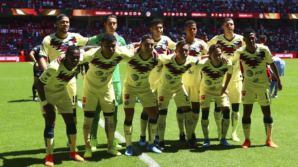 Miguel Herrera confirmo su once inicial ante el Atlanta United