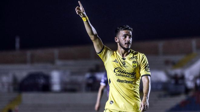 Morelia hila su segunda victoria en la Copa MX.