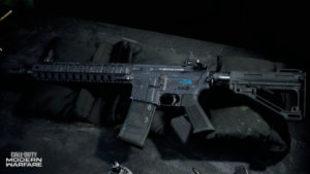 Call of Duty ha presentado el sistema de personalización de armas