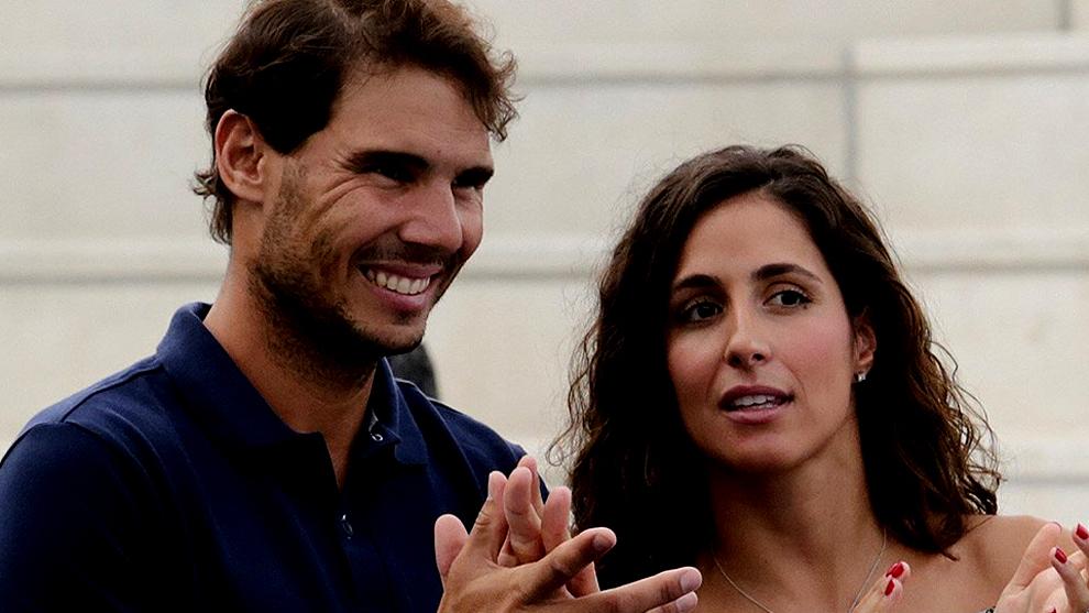 Xisca Perelló ya ha elegido diseñadora para su boda con Rafa Nadal