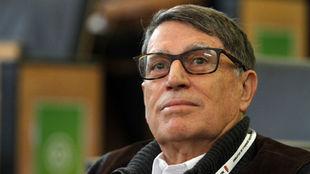 José María Odriozola, ex presidente de la RFEA