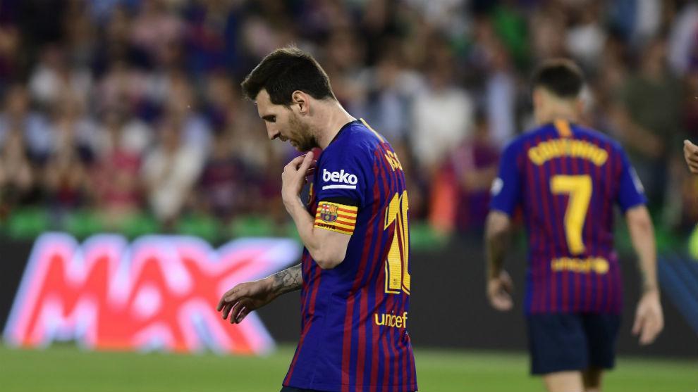 Dự đoán Athletic Bilbao vs Barca: Ngày không Messi