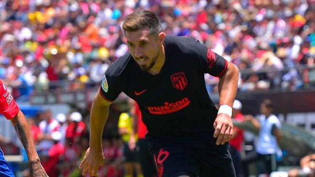 Herrera dice estar listo para el Tri.