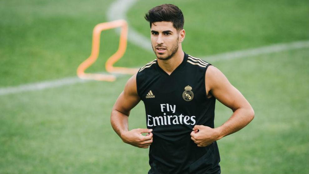 Real Madrid: Las lesiones ya castigan al Real Madrid: Hazard, Asensio, Mendy, Courtois, Brahim... | Marca.com