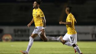 Mérida es líder momentáneo del Apertura 2019.