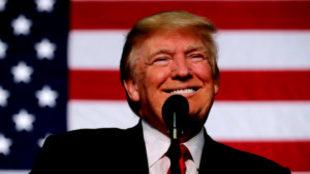 Donald Trump está estudiando la posibilidad de comprar Groenlandia