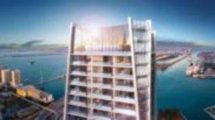 Los Beckham podrían comprar el apartamento más caro del mundo