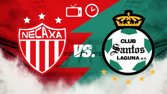 Liga MX: Necaxa sorprende a Santos en Jornada 5 del Apertura 2019