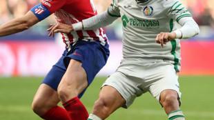 Atlético de Madrid - Getafe: Horario y dónde ver hoy en directo por...