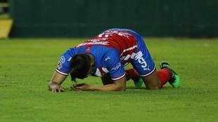 Las Chivas no levantan en el torneo
