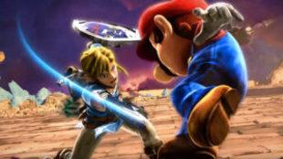 Super Smash Bros. Ultimate es uno de los juegos con una mayor...