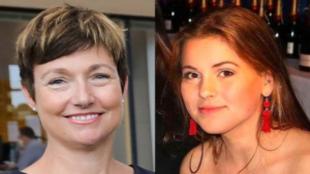 Muere ahogada la hija de Rachel Clacher, fundadora de Moneypenny