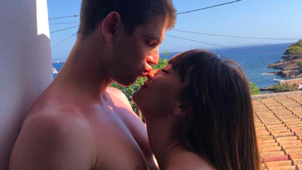 Miguel Bernardeau y Aitana Ocaña puede que sean la pareja adolescente...