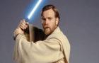 Ewan McGregor interpretó a Obi-Wan Kenobi en los episodios I, II y...