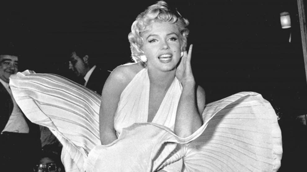 El misterio de las fotos ocultas de su cadáver desnudo — Marilyn Monroe