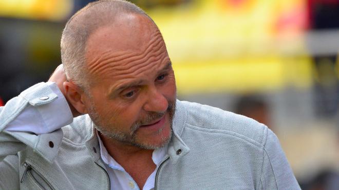 Javier Torrente es destituido como entrenador de Monarcas.