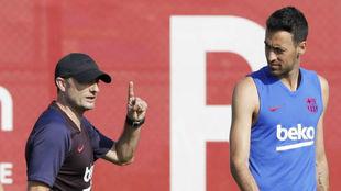 Valverde y Busquets