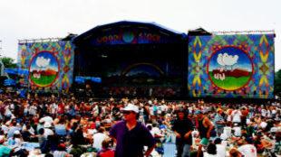 El 50 aniversario de Woodstock ha quedado reducido a eventos de escasa...