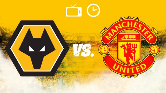 Wolverhampton Wanderers vs. Manchester United - Reporte del Partido - 19 agosto, 2019