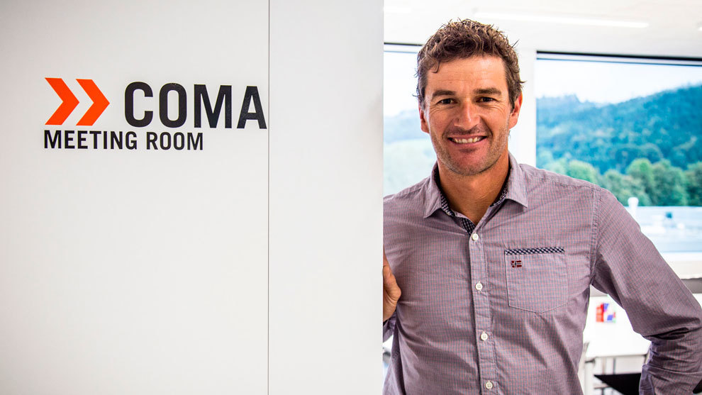 Fernando Alonso participará en el Dakar con TOYOTA GAZOOO Racing