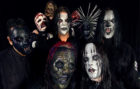 Slipknot actuaba en el Festival Knotfest en Illinois (Estados Unidos)