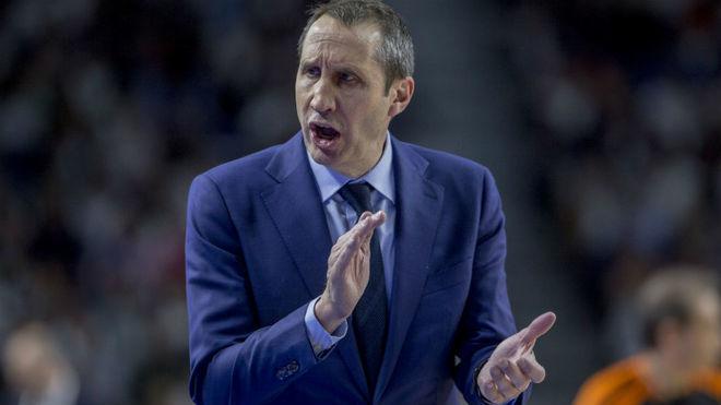 El entrenador David Blatt anuncia que sufre esclerosis múltiple