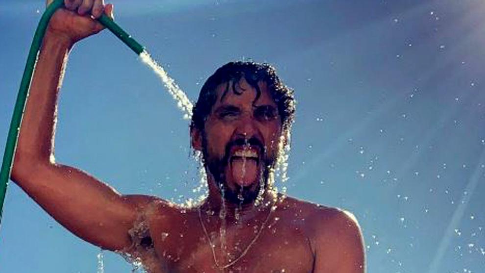 """Paco León protesta con """"guasa"""" contra Instagram por la censura de su..."""