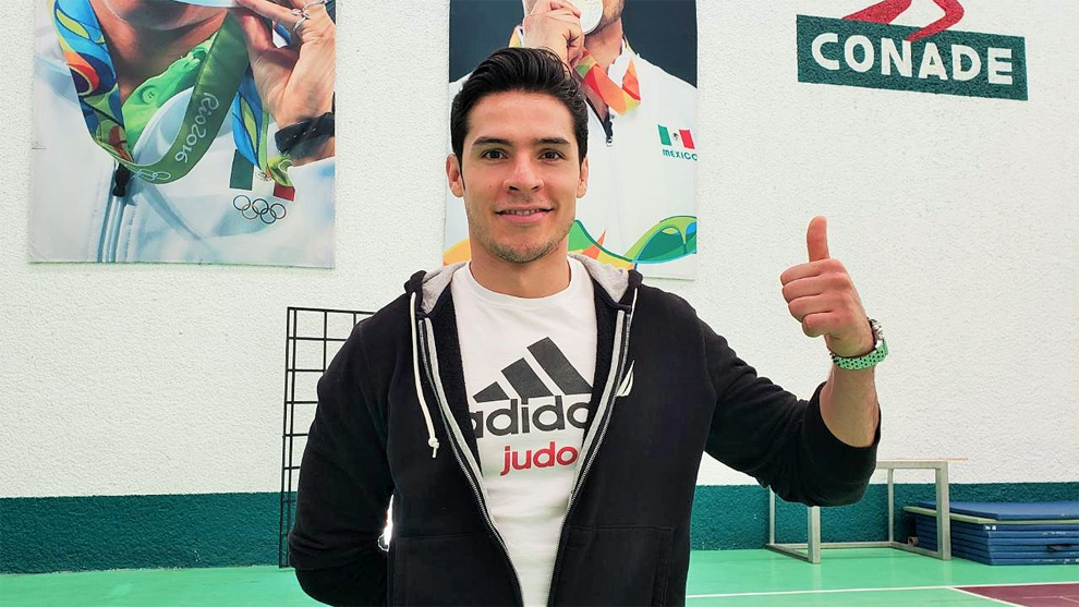 Eduardo Ávila, garantía de medalla para México