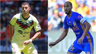 Tigres y América se enfrentarán en la semifinal de la Leagues Cup