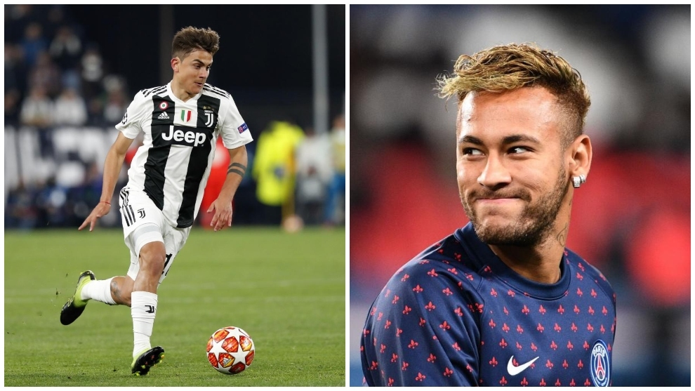 Tuesday S Transfer Round Up Juventus Enter Neymar Race And Discuss Swap Deal With Barcelona Marca In English