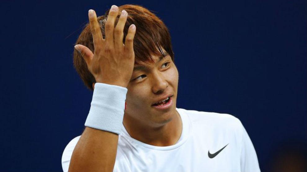 ATP Winston-Salem: Se acabó el sueño del sorprendente Duckhee Lee