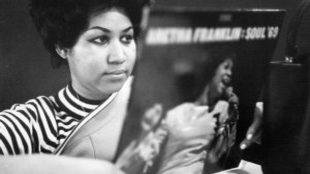 Se cumple un año de la muerte de Aretha Franklin