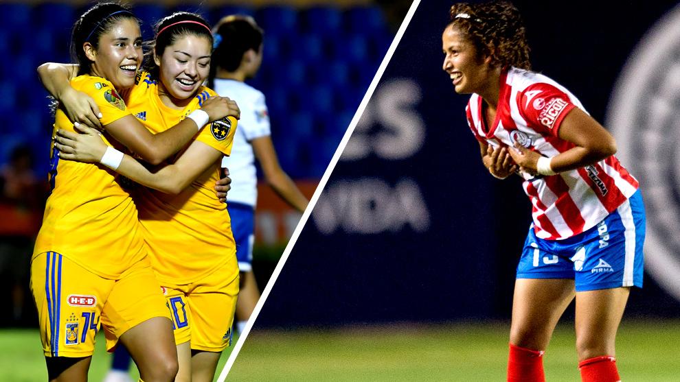 La jornada 5 de la Liga BBVA MX Femenil cerró de gran manera