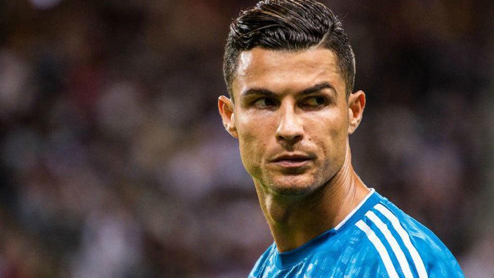 """Serie A: Ronaldo: """"Hoy cualquier jugador cuesta 100 millones, incluso sin demostrar nada""""   Marca.com"""