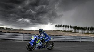 Fotografías de MotoGP.com.