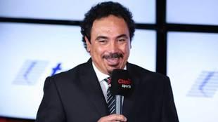 Hugo Sánchez aparecerá en el FIFA 20