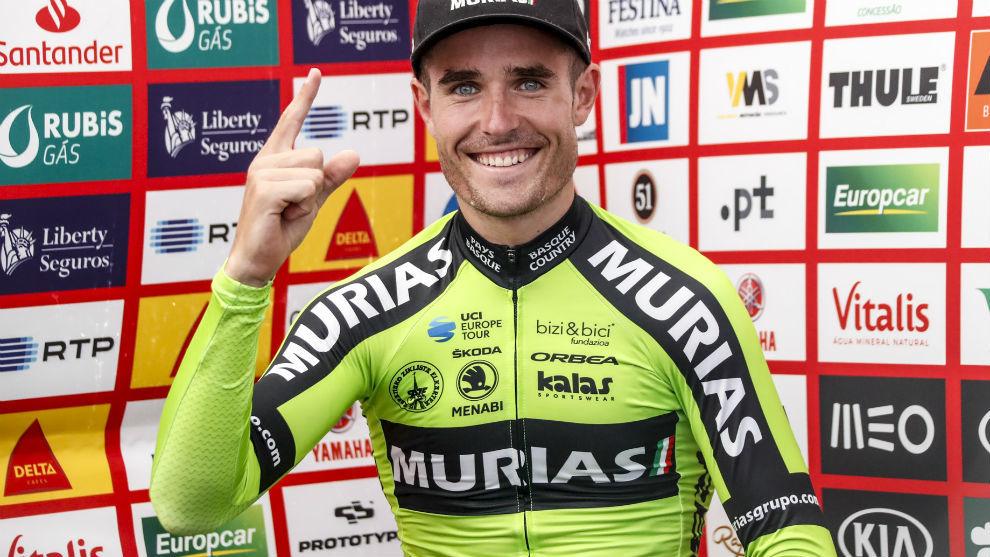 Imagen de la Vuelta a Portugal