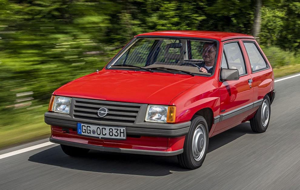 Opel toma la delantera y prepara un Corsa eléctrico para rallies