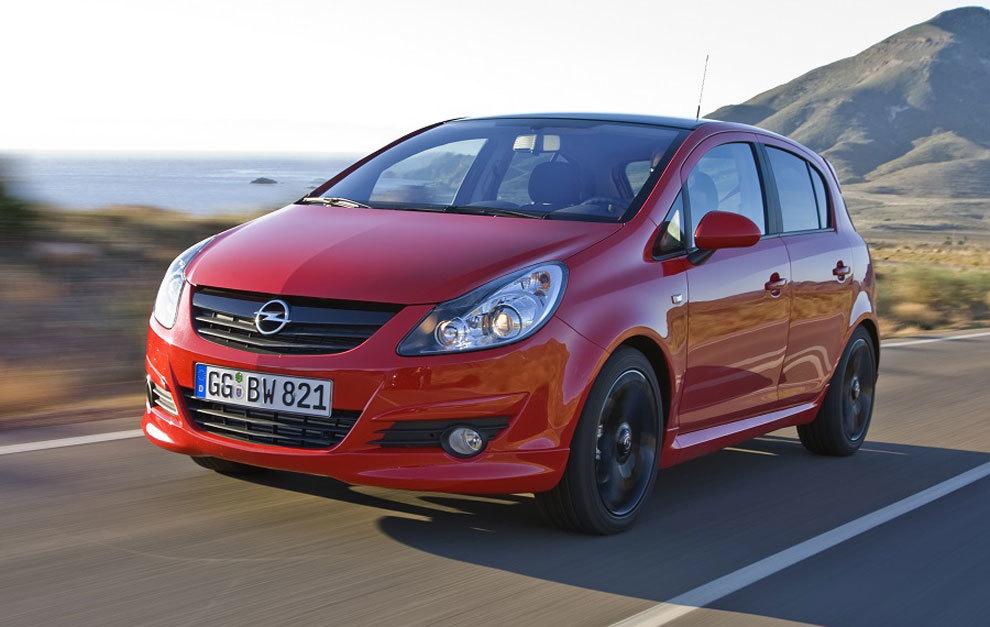 Opel Corsa e-Rally, el primer coche de rally eléctrico del mundo