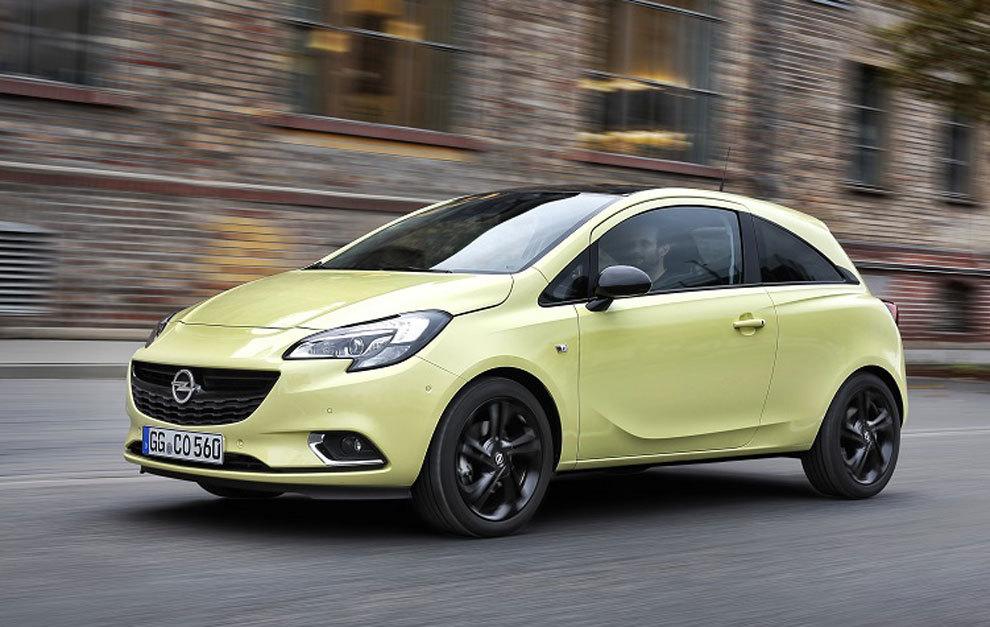 Opel desarrolló un auto eléctrico para el rally