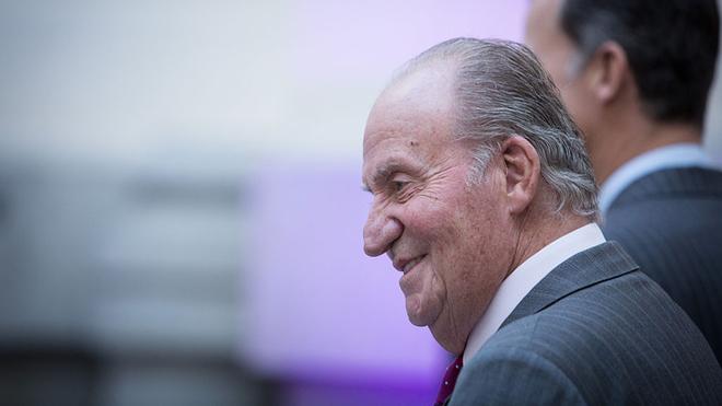 El Rey Juan Carlos será operado de corazón este sábado