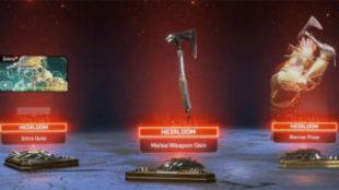 El hacha de batalla de Bloodhound puede conseguirse solo a través de...