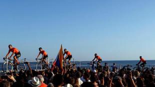 Dónde ver en televisión y online la Vuelta a España 2019