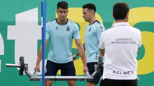 Marc Roca llegaría al Bayern