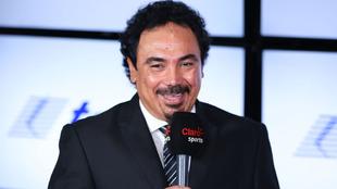 Respondió a las declaraciones de Manuel Sanchís